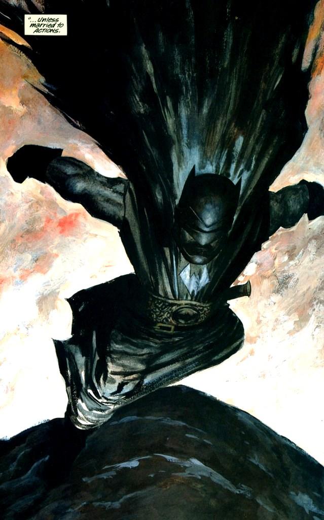 Joshua of Wainwright (Dark Knight Dynasty)
