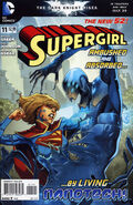 Supergirl Vol 6 11