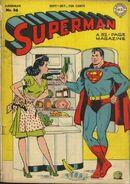 Superman v.1 36