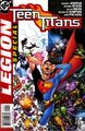 Teen Titans - Legion Special 1