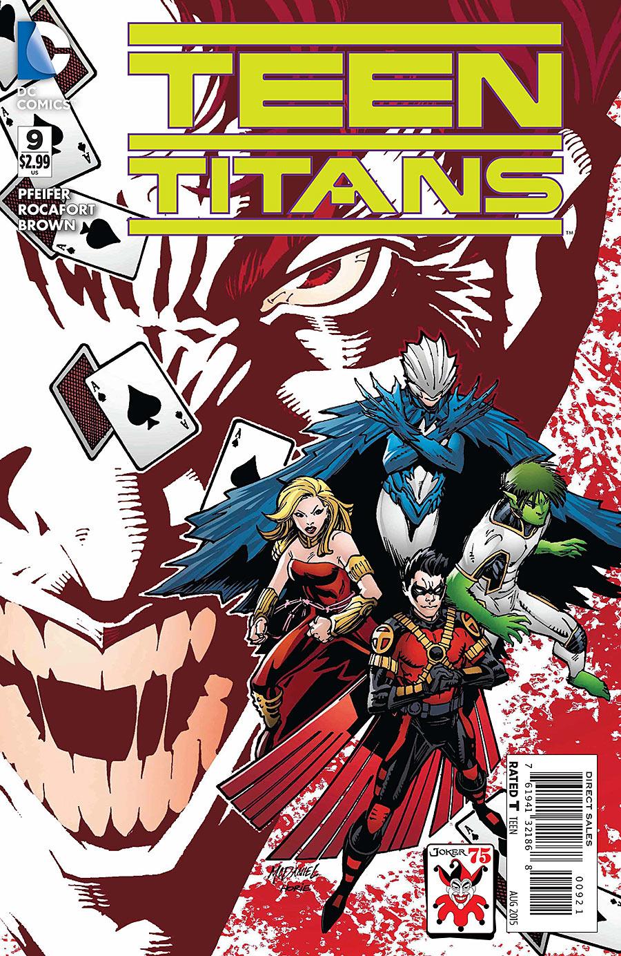 Teen Titans Vol 5 9 Variant.jpg