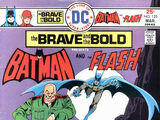 The Brave and the Bold Vol 1 125