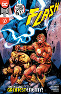 The Flash Vol 1 755