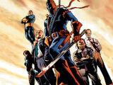 Secret Society of Super-Villains (Villains United)