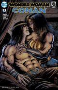 Wonder Woman Conan Vol 1 3