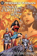 Wonder Woman The Once and Future Story
