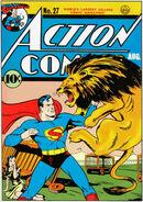 Action Comics 027