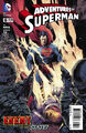 Adventures of Superman Vol 2 6