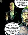 Alfred Pennyworth Smallville 002