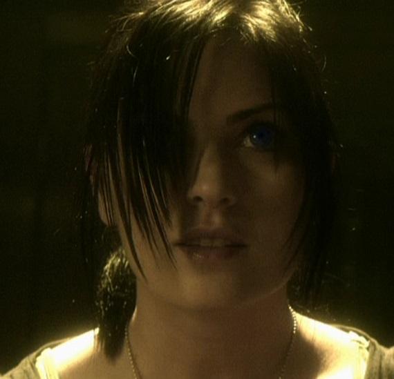 Alia (Smallville)