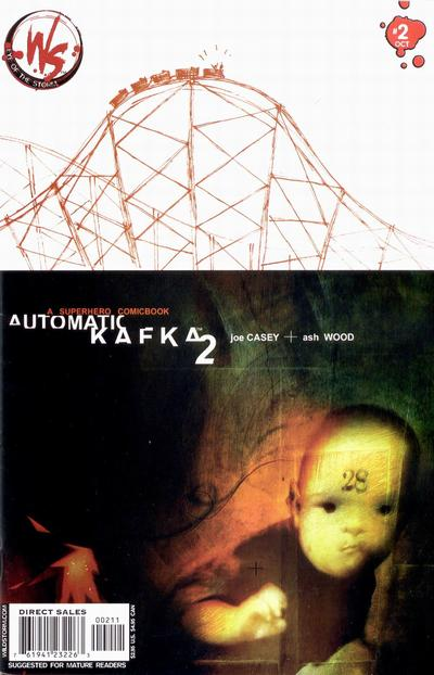 Automatic Kafka Vol 1 2