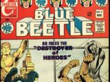 Blue Beetle Vol 5 5