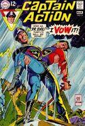 Captain Action Vol 1 3