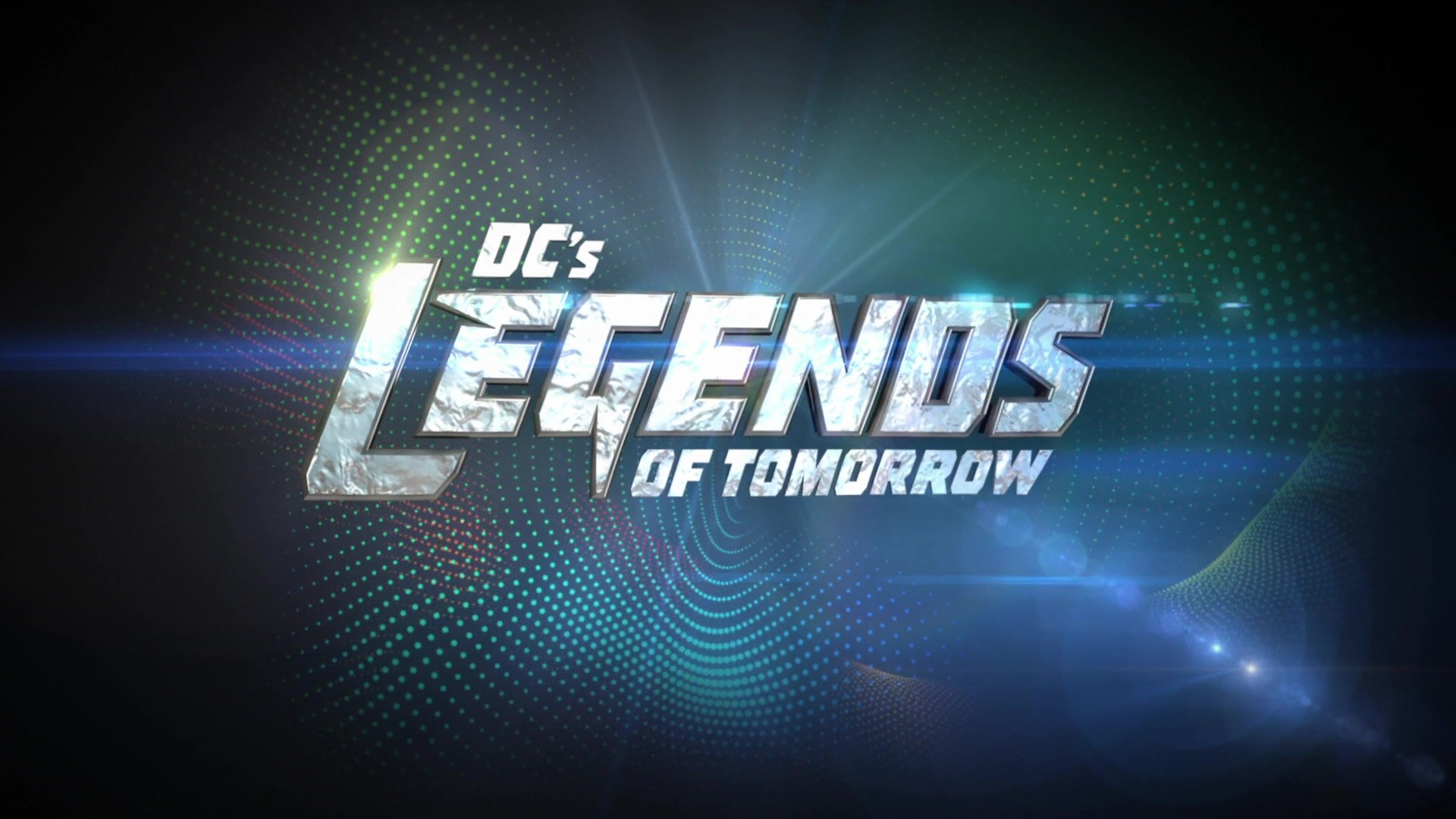 DC's Legends of Tomorrow (TV Series) Episode: Here I Go Again