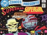 Superman: Warworld