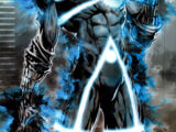 Deathstorm (New Earth)