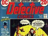 Detective Comics Vol 1 427