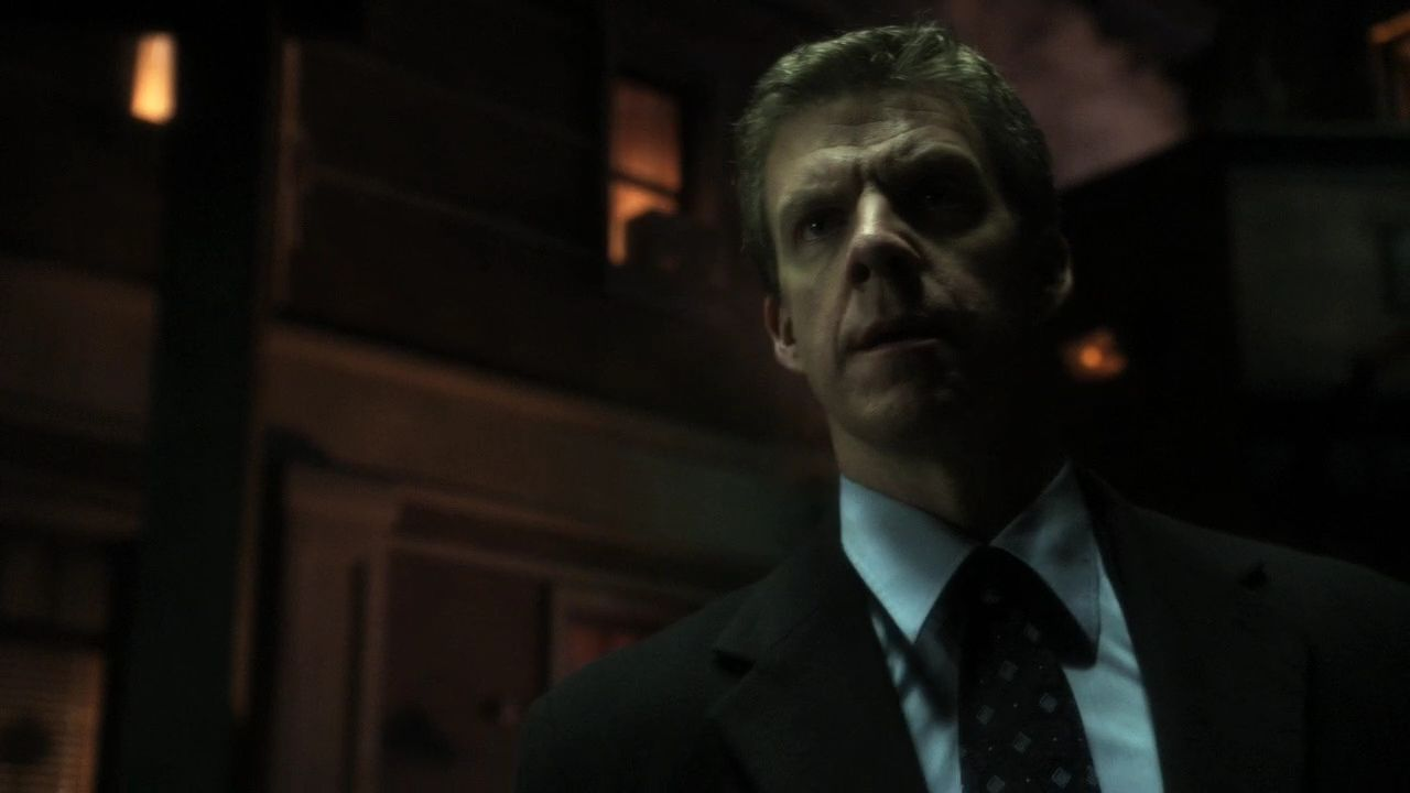 Edward Lott (Smallville)