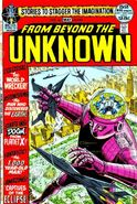 From Beyond the Unknown Vol 1 16