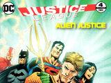 General Mills Presents Justice League Vol 2 4