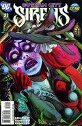 Gotham City Sirens Vol 1 21