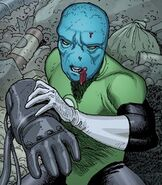 Green Lantern Iorl 0001