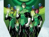 Green Lantern: The Silver Age Vol. 4 (Collected)