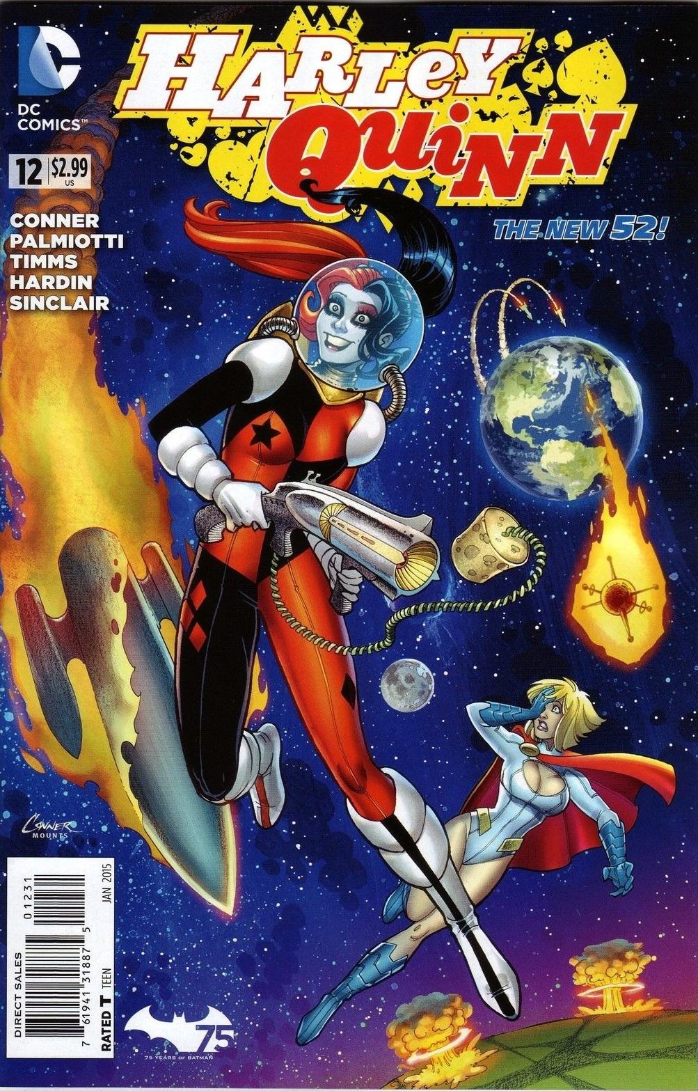 Harley Quinn Vol 2 12 Variant.jpg