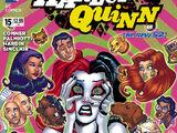 Harley Quinn Vol 2 15