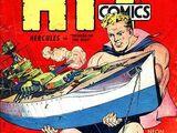 Hit Comics Vol 1 3