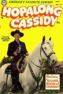 Hopalong Cassidy Vol 1 93