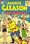 Jackie Gleason and the Honeymooners Vol 1 1