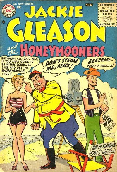 Jackie Gleason and the Honeymooners Vol 1