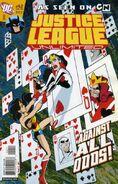 Justice League Unlimited Vol 1 42