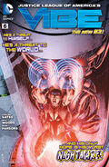 Justice League of America's Vibe Vol 1 6