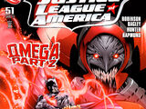 Justice League of America Vol 2 51