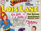Superman's Girl Friend, Lois Lane Vol 1 9