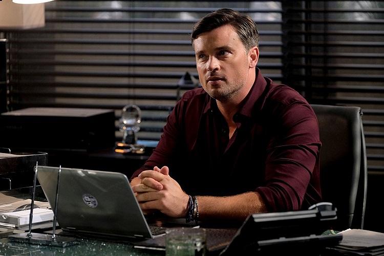 Cain (Lucifer TV Series)