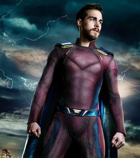 Mon-El (Arrowverse: Earth-38)