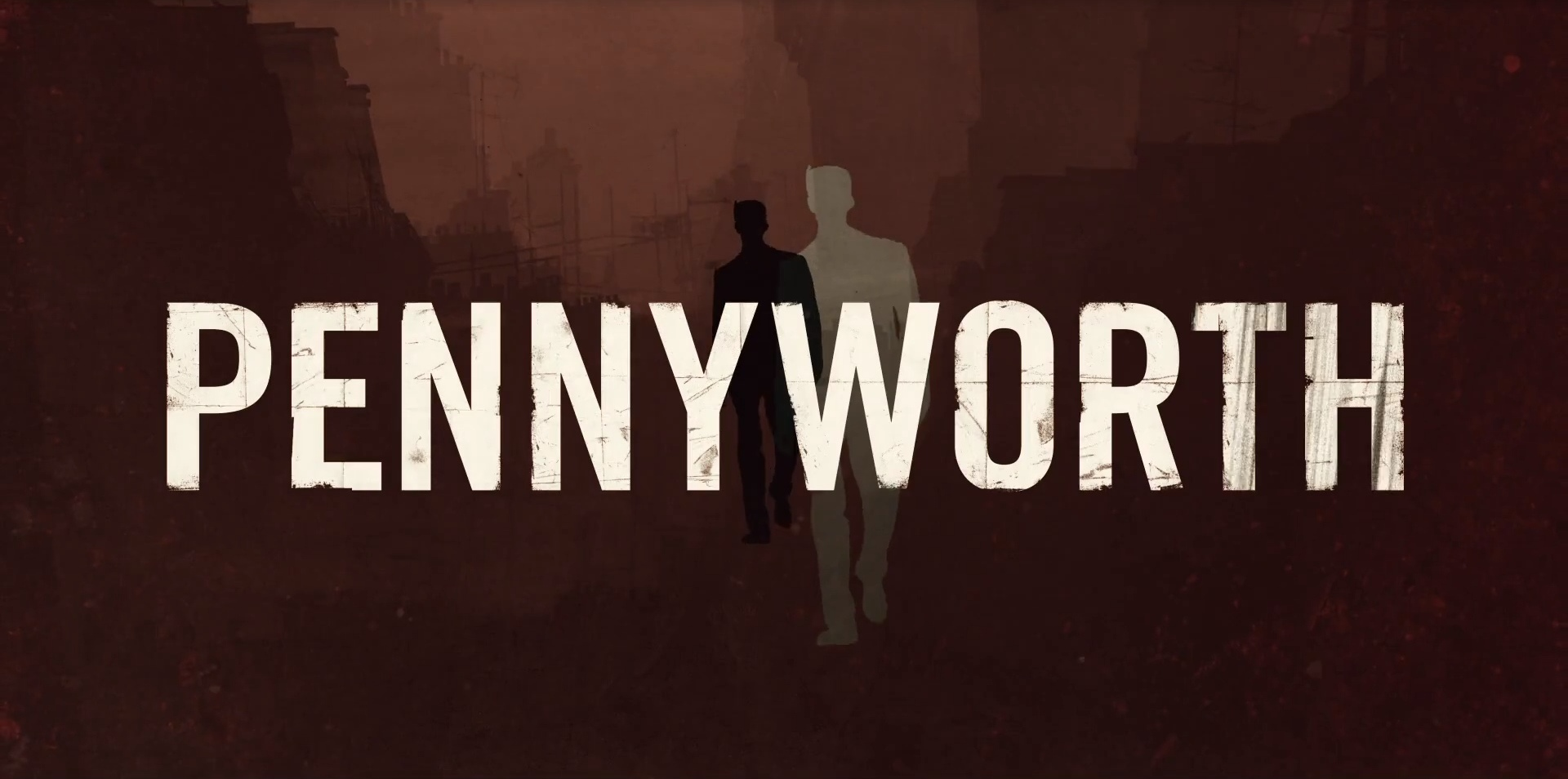 Pennyworth (TV Series) Episode: Alma Coogan