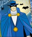 Phantom Stranger Scooby-Doo Team-Up 001