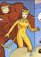 Priscilla Rich Scooby-Doo Team-Up 001
