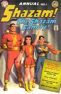 Shazam Family Annual Vol 1 1