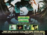 Swamp Thing (Movie)