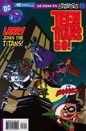Teen Titans Go! 18