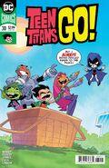 Teen Titans Go! Vol 2 30