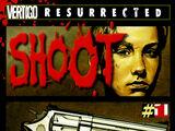 Vertigo Resurrected Vol 1 1