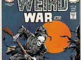Weird War Tales Vol 1 26