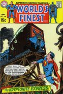 World's Finest Comics 196