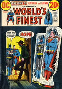 World's Finest Comics 216